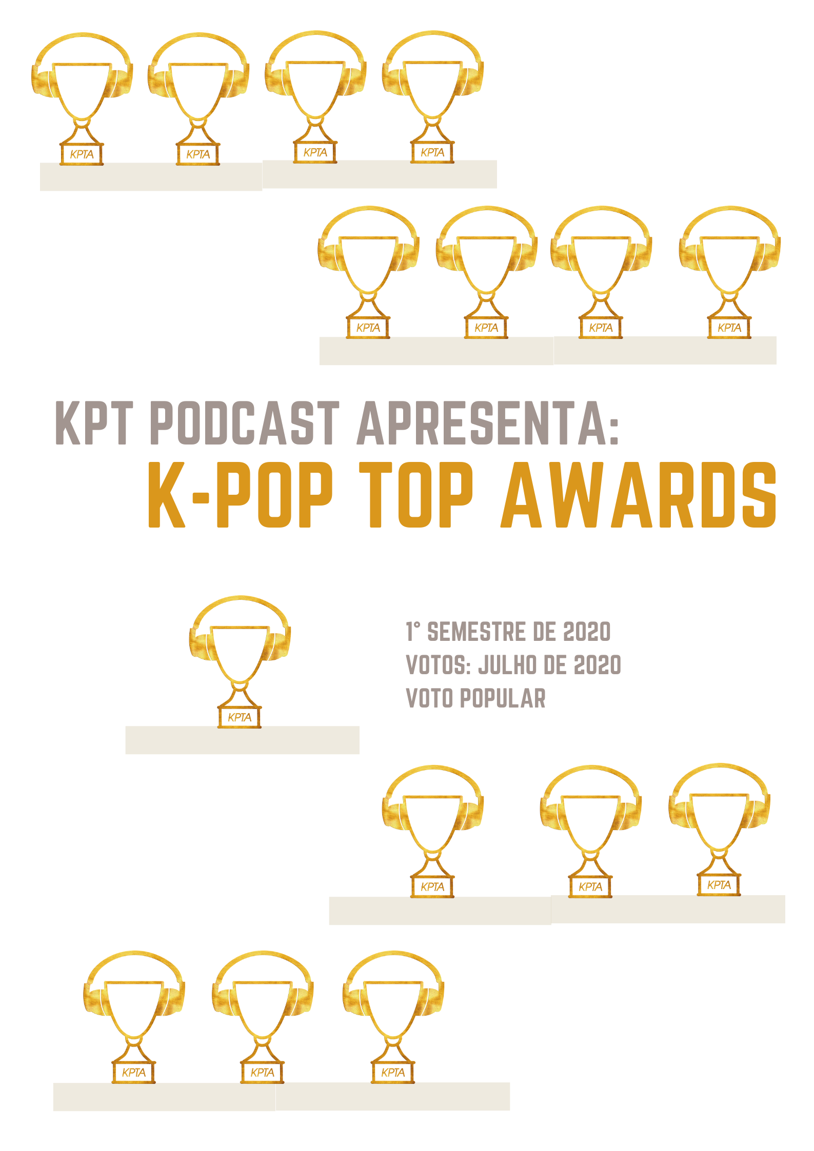 Recapitulando: K-Pop Top Awards